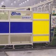 Оборудование для литья металлов под давлением из Европы (Словакия) горизонтальные фото