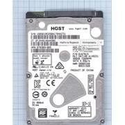 Жесткий диск HDD 2,5' 500GB HGST Travelstar Z7K500-500 фото