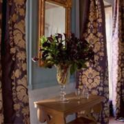 Текстильный дизайн дома