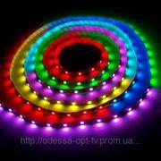 3528 SMD LED light Strip цветная лента фото