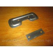 Скребок металлический ОВС-25 фото