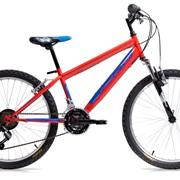 Горный подростковый велосипед, MASTERTEH Troad Junior Boy фото