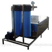 Устройство для рециркуляции ополаскивающей жидкости фото