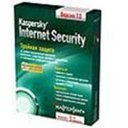 Антивирус Kaspersky Internet Security 7.0 фото