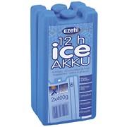 Аккумулятор холода Ezetil IceAkku 2x300 фото