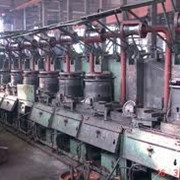 Проволока стальная низкоуглеродистая общего назначения ГОСТ 3282-74 Для изготовления гвоздей, увязки, ограждений, плетеных сеток и других целей фото