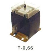 Трансформатор тока Т-0,66 50 / 5 5 ВА 0.5 (Самара)