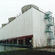 Проектирование сооружений обратного водоснабжения фото