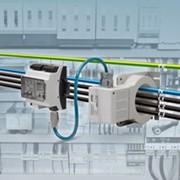 Устройства контроля дифференциальных токов RCM тип В от Phoenix Сontact фото