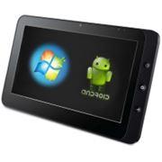 ViewSonic VPAD10 - Полноценный нетбук в корпусе планшета фото