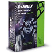 Dr.Web Enterprise Suite. Комплексная защита фото