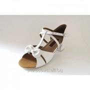 Бальные туфли Dancefox BL-058 фото