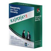 Антивирусная программа Kaspersky Open Space Security фото
