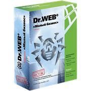 Комплект Dr.Web «Малый бизнес» фото