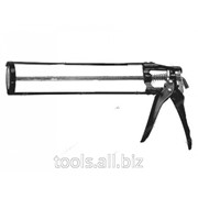 Пистолет для герметика, скелетный фото