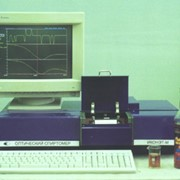 Оптический спиртометр фото