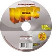 Программа 1С:ИТС - информационно-техническое сопровождение фото
