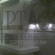 Декорирование каминов (дровяные, из кирпича, био и фальш-камины) фото