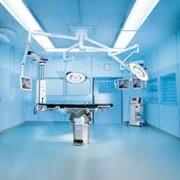 Ремонт медицинского оборудования и ввод в эксплуатацию нового фото