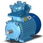 Электродвигатель АИМ71B6 мощность, кВт 0,55 1000 об/мин фото