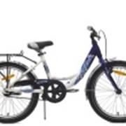 Велосипеды детские Pilot 210 Girl фото