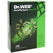 Продукт программный Dr.Web Windows фото