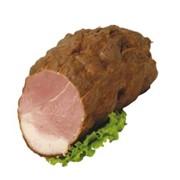 Мясо дымного копчения фото