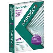 Комплексная защита Kaspersky Internet Security 2012 Base Box фото