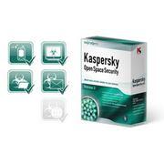 Программа антивирусная Kaspersky Total Space Security фото