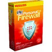 Программа персональный Firewall от Infotecs фото
