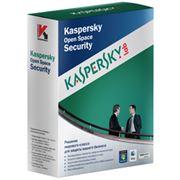 Программа Kaspersky Work Space Security фото