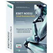 Антивирус ESET NOD32 SMALL фото