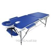 Массажный стол MARINO раскладной фото
