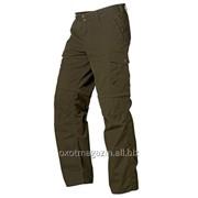 Брюки мужские Field Zip-off trousers фото