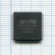 Микросхема Nuvoton NPCE882GA0DX фото