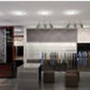 Дизайн магазинов, бутиков, салонов фото