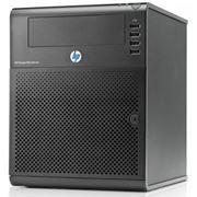 Сервер HP Microserver фото