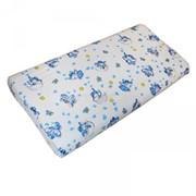 Детская ортопедическая подушка «Ночная симфония» с 7 до 11 лет фото