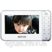 Видеодомофон KENWEI KW-128C фото