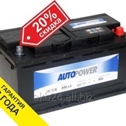 Аккумулятор Autopower 95Ah с доставкой и установкой фото