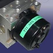 Ремонт моторчиков блока ABS фото