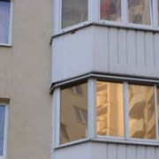 Тонировка бронирование окон.лоджий балконов  фото