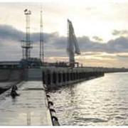 Проектирование морских и речных портов фото
