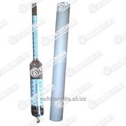 Ареометр для нефтепродуктов с термометром АНТ-2 фото