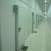 Оснащение складов и терминалов фото