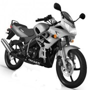 Мотоцикл Omaks Sport 150 фото