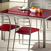 Столы обеденные. фото