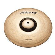 "Тарелка Istanbul Agop Alchemy Power-X Splash 8"" фото"