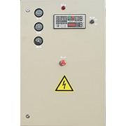 Пульт управления для электростанций 2-ой степени автоматизации фото