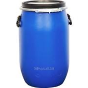 Пластиковая бочка 65 литров фото